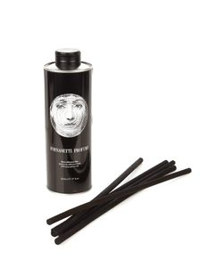 Fornasetti | Otto-Scented Diffusing Sphere Refill And Reeds