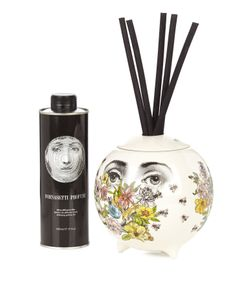 Fornasetti | Flora-Scented Diffusing Sphere