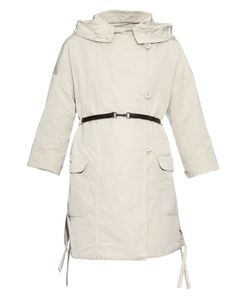 S Max Mara | Faillec Reversible Raincoat