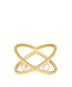 Susan Foster | Diamond Yellowring