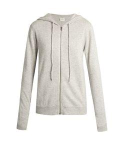 Le Kasha   Jaipur Hooded Cashmere Sweater