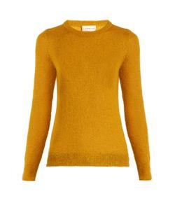 Simon Miller   Tatum Mohair-Blend Sweater