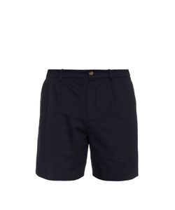 Orley | Cub Cotton-Twill Shorts