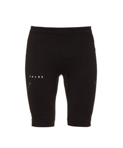 FALKE | Seamless Lightweight Running Shorts