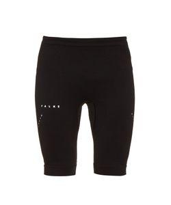 FALKE | Seamless Lightweight Running Shorts