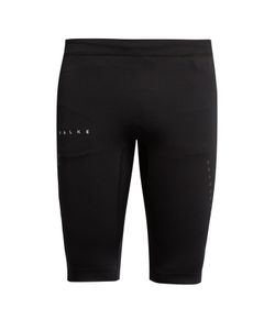 FALKE | Seamless Compression Performance Shorts