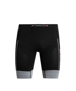X-BIONIC | Effektortrade Powerreg Performance Shorts
