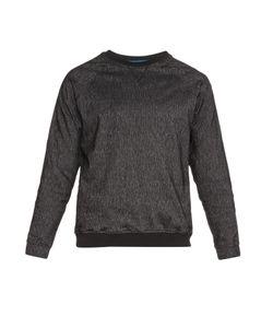 Brandblack | Kessel Side-Zip Sweatshirt