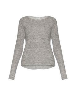 FRAME | Le Classic Linen T-Shirt