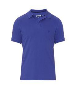 Vilebrequin | Logo-Embroidered Cotton-Piqué Polo Shirt