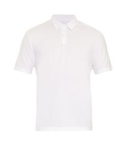 James Perse | Supima Cotton Standard Polo Shirt