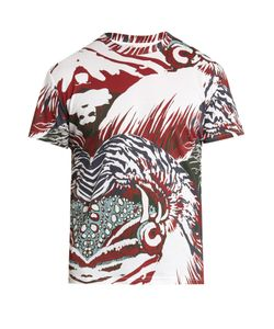 Orley | Nautilus-Print Cotton T-Shirt