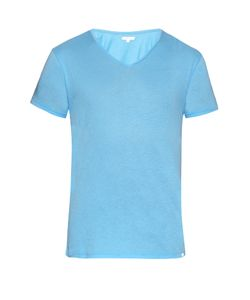 Orlebar Brown | Ob V Cotton-Jersey T-Shirt