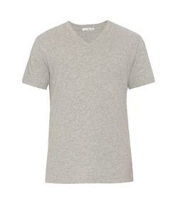James Perse | V-Neck Jersey T-Shirt