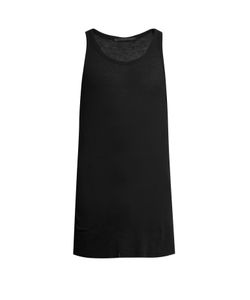 Haider Ackermann | Fugazi Ribbed-Jersey Tank Top