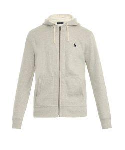 Polo Ralph Lauren   Zip-Up Hooded Sweatshirt