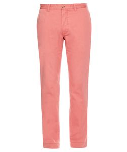 Polo Ralph Lauren | Slim-Fit Cotton Chino Trousers