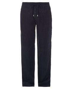 Vilebrequin | Straight-Leg Linen Trousers