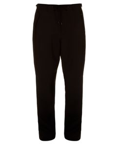 Tim Coppens | Wide-Leg Wool Trousers