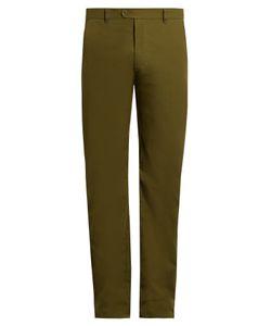 Craig Green | Slim-Fit Cotton-Blend Trousers