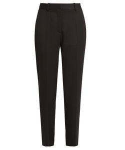 Stella McCartney | Cropped Tuxedo Trousers