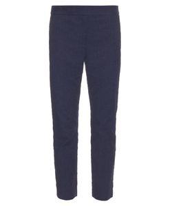 Diane von Furstenberg | Gennifer Two Trousers