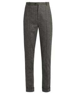 Isabel Marant | Katja Slim-Fit Cropped Trousers