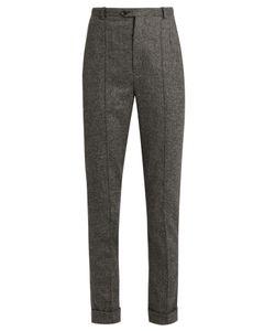 Isabel Marant | Katja Slim-Fit Cropped Trousers