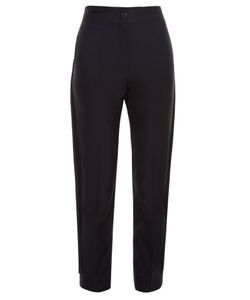 Balenciaga | Side-Seam Tuxedo Trousers