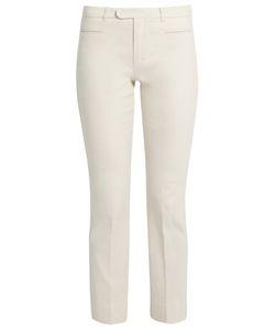 S Max Mara   Zaffiro Trousers