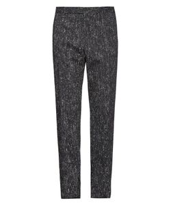 Balenciaga | Melange-Twill City Trousers