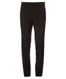 Givenchy | Star And Striped-Appliqué Trousers
