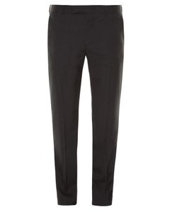 Alexander McQueen | Slim-Fit Trousers