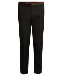 Haider Ackermann | Slim-Leg Wool Trousers