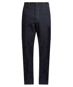 RAEY | Tailored Denim Trousers
