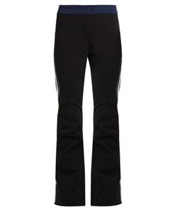Fendi | Side-Striped Flared-Leg Ski Trousers