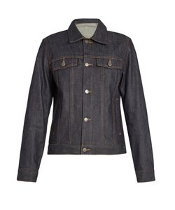 A.P.C. | Brandy Denim Jacket