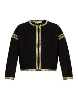 Vanessa Bruno | Faida Zigzag Embroidered Jacket