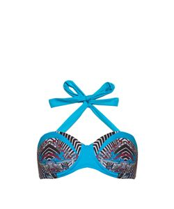 Paolita   Gershwin Bandeau Bikini Top
