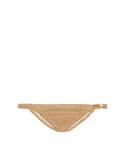 She Made Me | Savarna Hipster Crochet Bikini Briefs