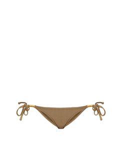 Heidi Klein | Manda Island Tie-Side Bikini Briefs