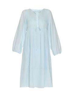 LOUP CHARMANT   Goa Cotton-Voile Dress