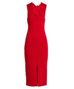 Dion Lee | Destiny Bandage-Back Dress