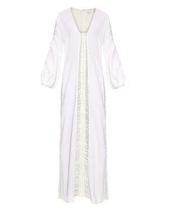 Zimmermann | Arcadia Braided-Detailing Gown