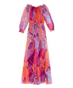 Diane von Furstenberg | Camilla Maxi Dress