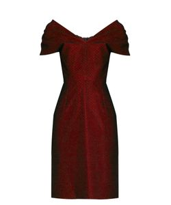 EMILIO DE LA MORENA | Tamara Off-The-Shoulder Dress
