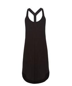 ATM | Slub Cotton-Jersey Tank Dress