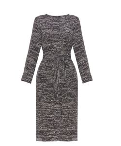 S Max Mara | Zina Dress
