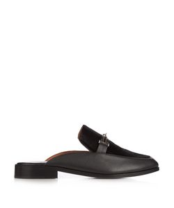 Newbark | Melanie Leather Loafers