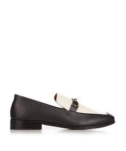 Newbark   Melanie Leather Loafers